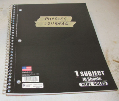 Physics journal