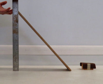 smooth surfaces still add to friction