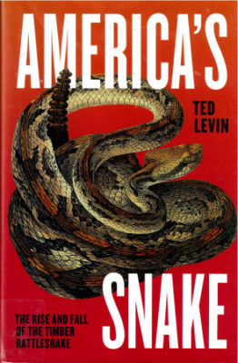 timber rattlesnakes book