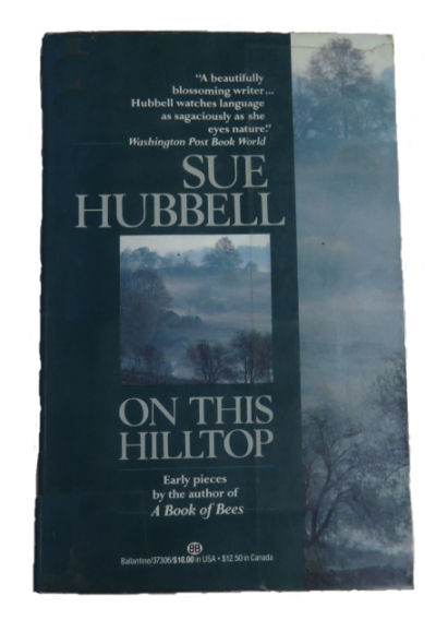 """On This Hilltop"" by Sue Hubbell"